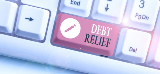 Debt Reduction Software