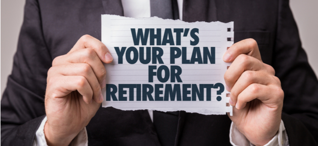 Pay Off Your Debt In Retirement