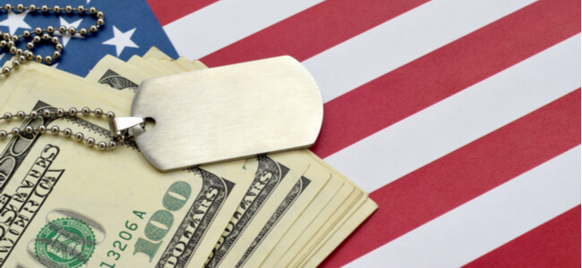 Top Tips For Veterans On Debt Consolidation Loans